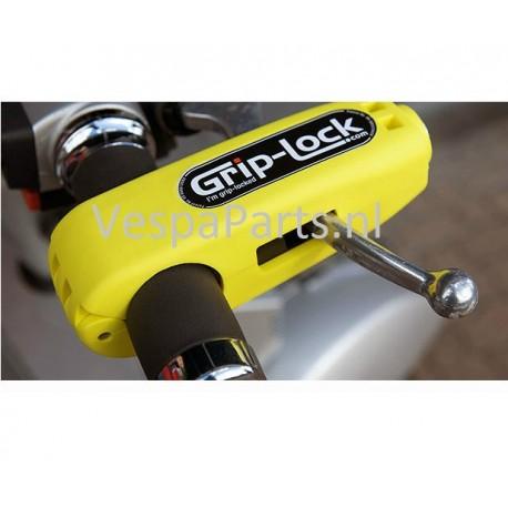 Slot Handvat Grip Lock geel