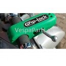 Slot Handvat Grip Lock groen