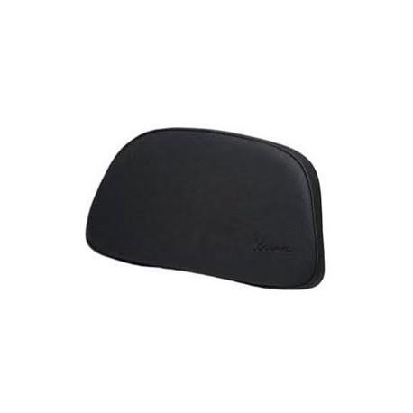 Rugsteun Topkoffer PX zwart