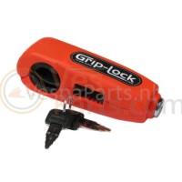 Slot Handvat Grip Lock oranje