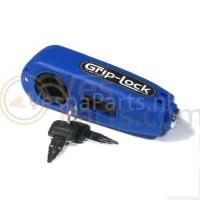 Slot Handvat Grip Lock blauw