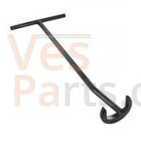 Benzinekraan montagesleutel Vespa PK50/PX/T5/CORSA/GS/SS180