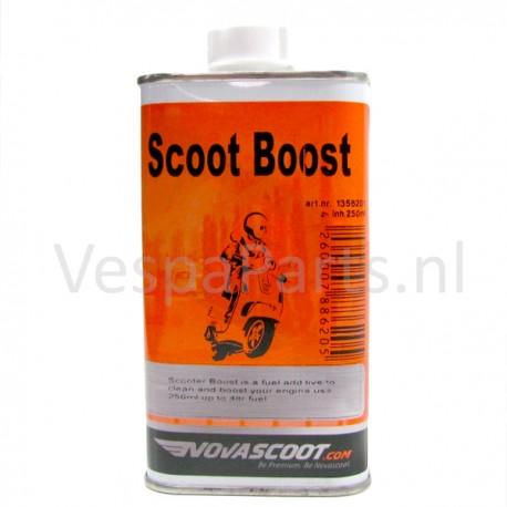Motorreiniger Brandstoftoevoeging Novascoot 250 mL