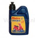 Vespa Motorolie 4T Metra 5W-40 (synth) 1L