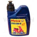 Vespa Motorolie 4T Metra 10W-40 (vol-synth) 1L
