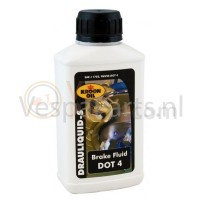 Vespa Remvloeistof DOT4 Kroon Drauliquid-s 250mL