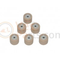 02: Variorollenset C13 Vespa ET2 (6,4 gram)