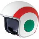 """Vespa Helm """"Flags"""" Italia"""