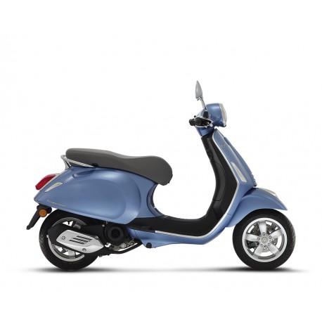 Vespa Primavera blauw Azurro