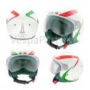 Helm BKR Limited Edition Italia