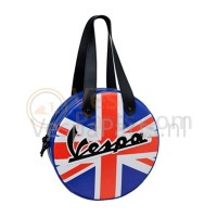 Vespa Tas Rond United Kingdom