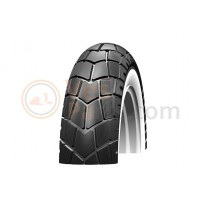 Scooter Buitenband Schwalbe HS540 weatherman whitewall