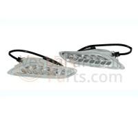 Knipperlicht achterz LED Primavera/Sprint DMP