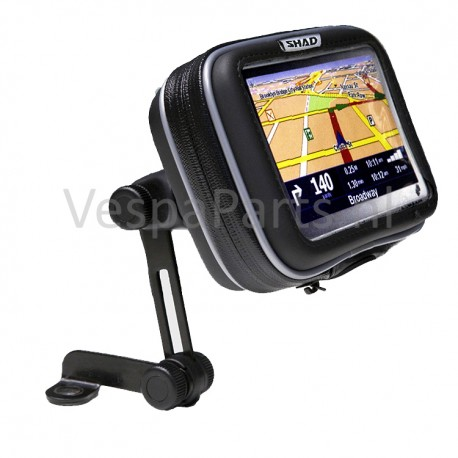 SHAD GPS iPhone/Navigatiehouder Scooter & Motor