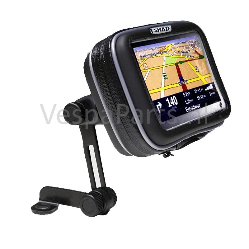Gps Scooter 50 : shad gps iphone navigatiehouder scooter motor ves vespa accessoires gadgets ~ Medecine-chirurgie-esthetiques.com Avis de Voitures