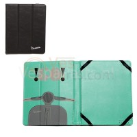 Vespa iPad en Tablet cover GO VESPA
