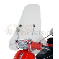 Windscherm Vespa S origineel hoog model (incl. bevestigingsset)