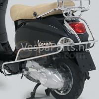 Achtervalbeugel Vespa scooter LX/LXV orgineel
