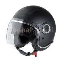 Vespa Helm VJ zwart Mat 85/B