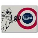 Magneet Vespa go Vespa target