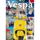 scooterxpress magazine Vespa special