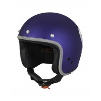 Vespa Helm Colours grapes blue