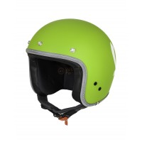 Vespa Helm Colours apple green