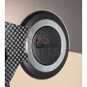 Vespa Helm VJ Vizier-Bevestigingsset
