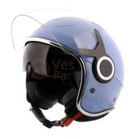 Vespa Helm VJ blauw Provenza 279/A