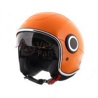 Vespa Helm VJ1 oranje Tramonto 890/A