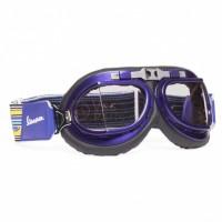 Vespa Bril Helmvizier V-Stripes violet