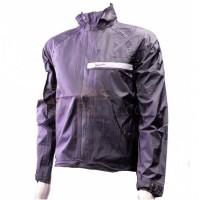 Vespa Regenjas Rider Essentials zwart