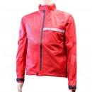 Vespa Regenjas Rider Essentials rood
