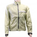 Vespa Regenjas Rider Essentials geel