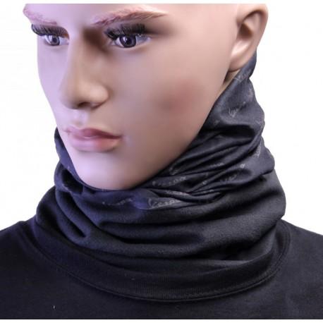 Vespa Nekwarmer zwart