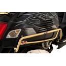 Valbeugel achter Vespa GTS/GTS Super /GTV/GT 60, 125-300ccm, Goud FACO