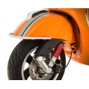 Voorspatbordbeugel Vespa GTS/GTS Super/GTV/GT 60/GT/GT L 125 -300ccm, origineel Vespa, chroom