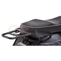 Topkoffer Bagagerek achter Vespa GTS/GTS Super/GTV /GT 60, 125-300ccm, Origineel Vespa, zwart