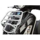 Voordrager opklapbaar Vespa GTS/GTS Super/GTV/GT 60/GT/GT L 125-300ccm, FA ITALIA, chroom