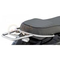 Bagagerek achter Vespa GTS/GTS Super/GTV /GT 60, 125-300ccm, FA ITALIA, chroom