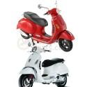 Miniatuur L Vespa 1:12 GTS 300
