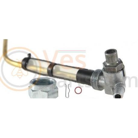 Benzinekraan PK50XL Plurimatic / Elestart