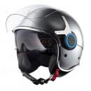 Vespa Helm Elettrica