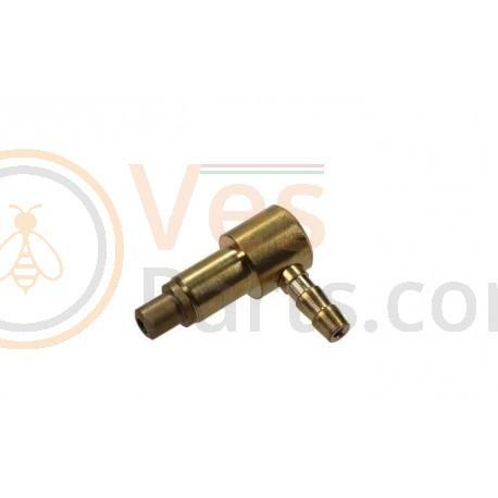 22: Slangpilaar Dell Orto C01--C36 Vespa LX/LXV/S