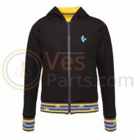 Sweatshirt V-stripes Man