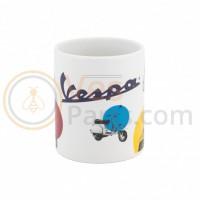 Vespa Young Mug