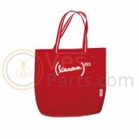 Vespa Shopper 946 winkeltas rood