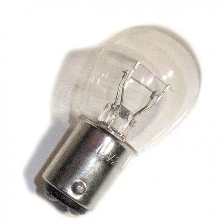 Bulb, Taillight 6V 18/5W