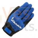Handschoenen Piaggio Blauw
