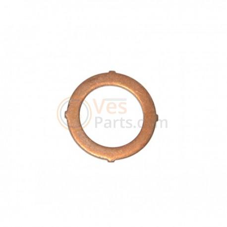 02: Uitlaatpakkingring Vespa LX/S